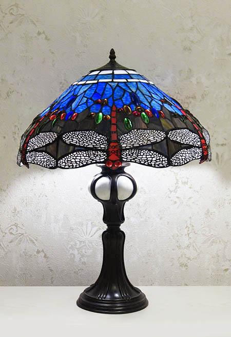 Настольная лампа 18277 E
