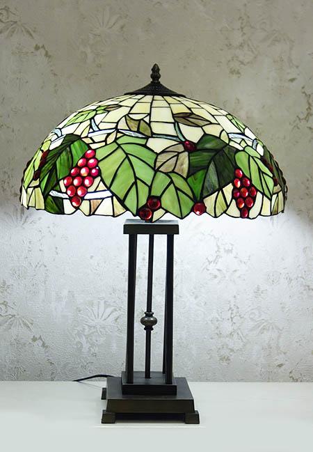 Настольная лампа T 18031 AA