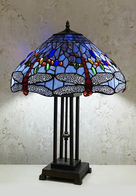 Настольная лампа RCN 57 A