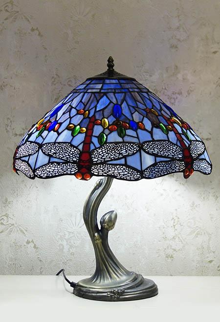 Настольная лампа RCN 57 B