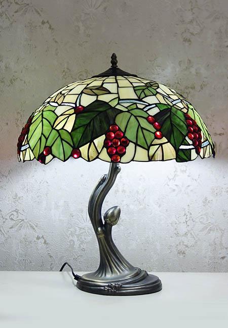 Настольная лампа  18031 AS