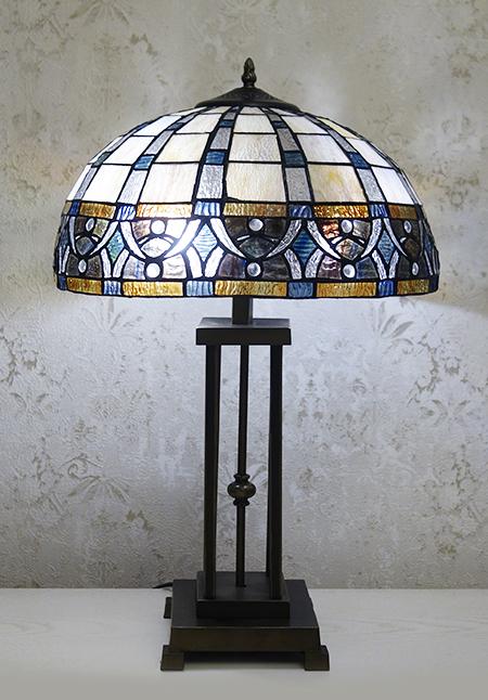 Настольная лампа RCN 824 TB