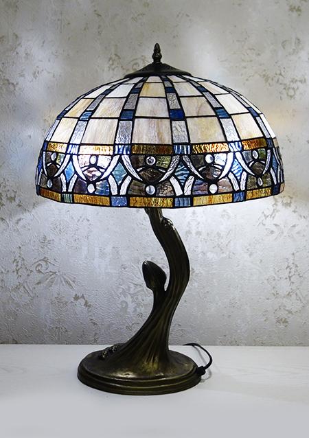 Настольная лампа RCN 824 S