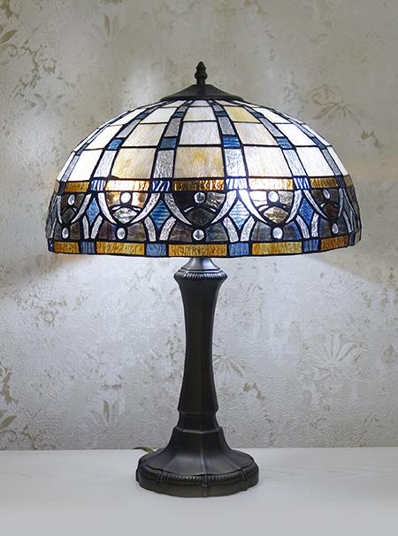 Настольная лампа RCN 824 D