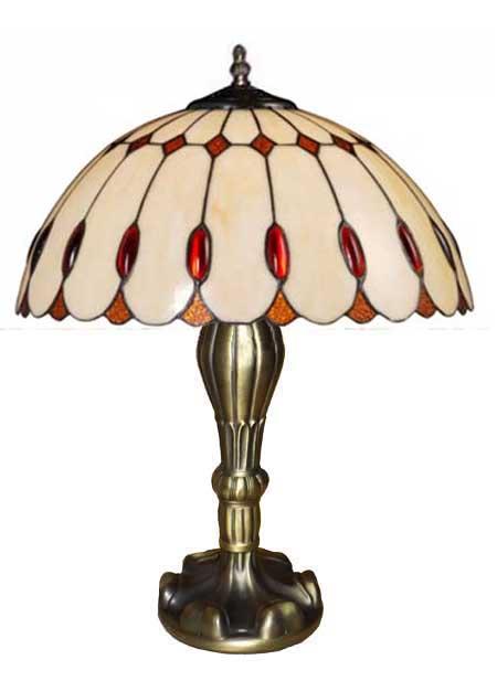 Настольная лампа  18002 T