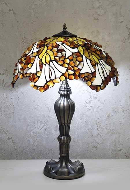 Настольная лампа T 16001