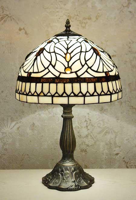 Настольная лампа T 12022