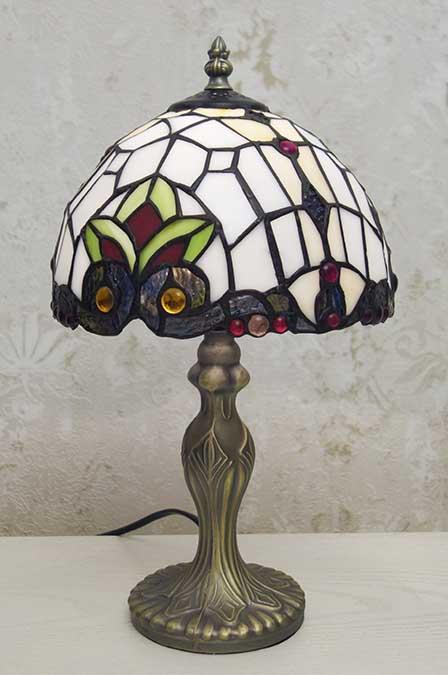 Лампа Тиффани T 08014