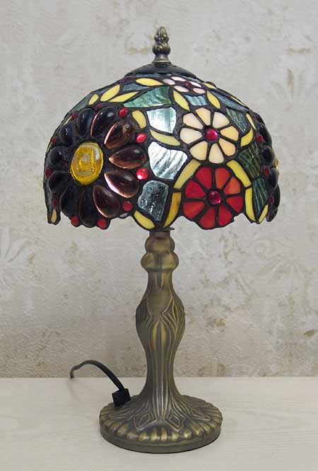 Настольная лампа WFC 19