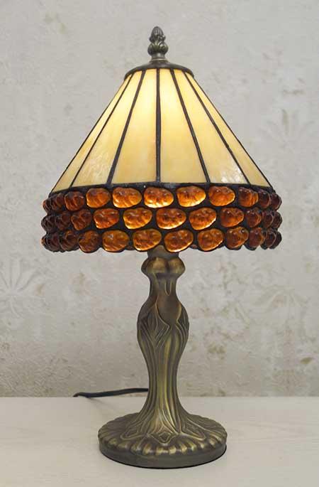 Настольная лампа WFC 28