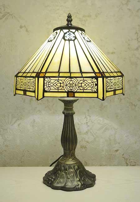 Настольная лампа WFC 11