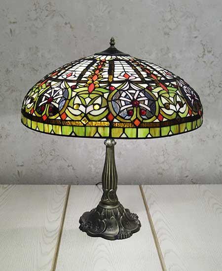 Настольная лампа Q 40 A