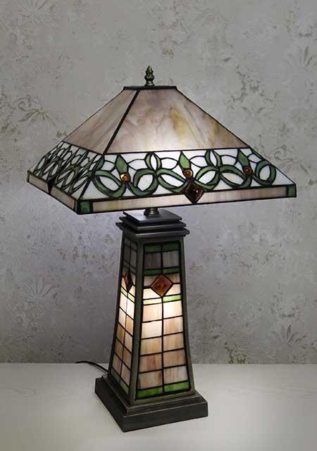 Настольная лампа T 20020