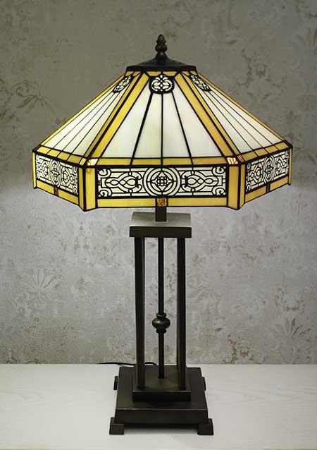 Настольная лампа Q 50 S
