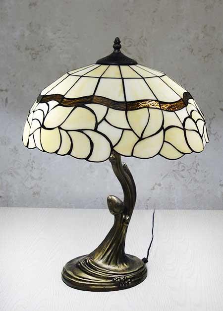 Настольная лампа  18015 S