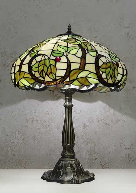 Настольная лампа RCN 444