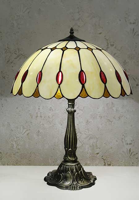 Настольная лампа T 18002