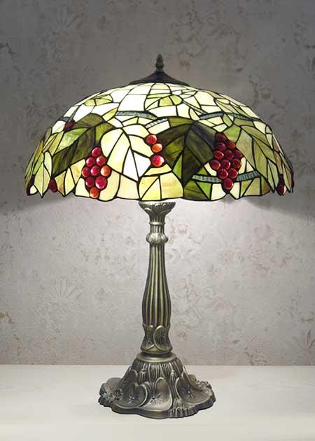 Настольная лампа WFC 07 (T18002)