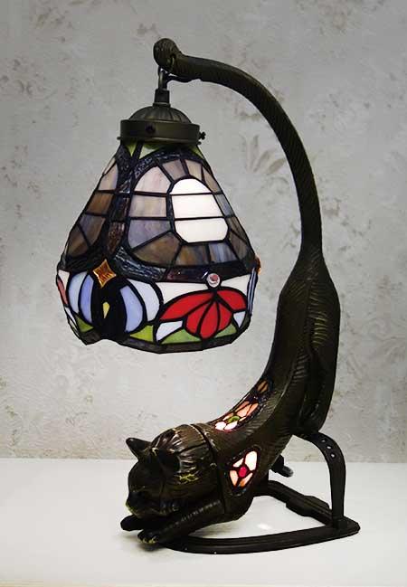 Настольная лампа RCN 95 (BT 117)