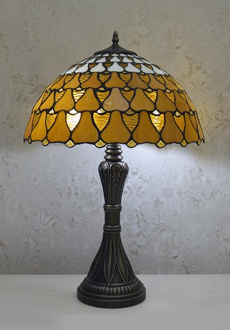Настольная лампа T 08149