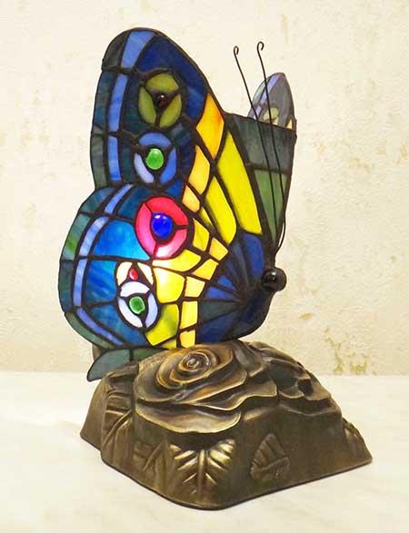 Декоративный светильник  907 (RCN 84)