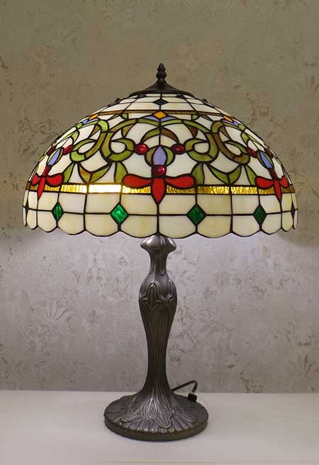 Настольная лампа T 20504