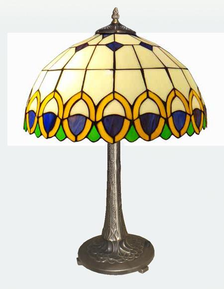 Лампа Тиффани RCN 138 A