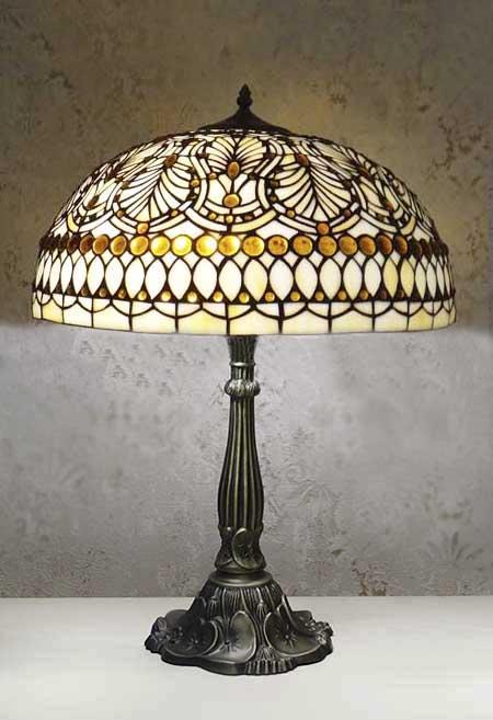 Настольная лампа RCN 602-4T