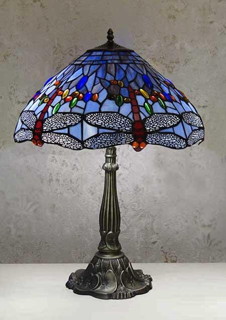 Настольная лампа RCN 57 S