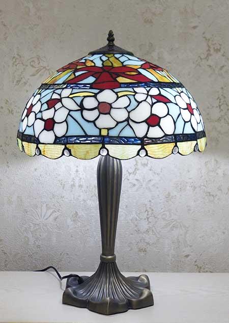 Настольная лампа RCN 94