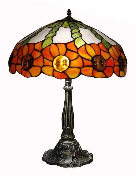 Настоьлная лампа T 1625-4