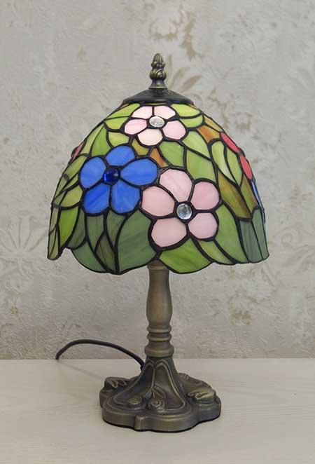 Настольная лампа RCN 30