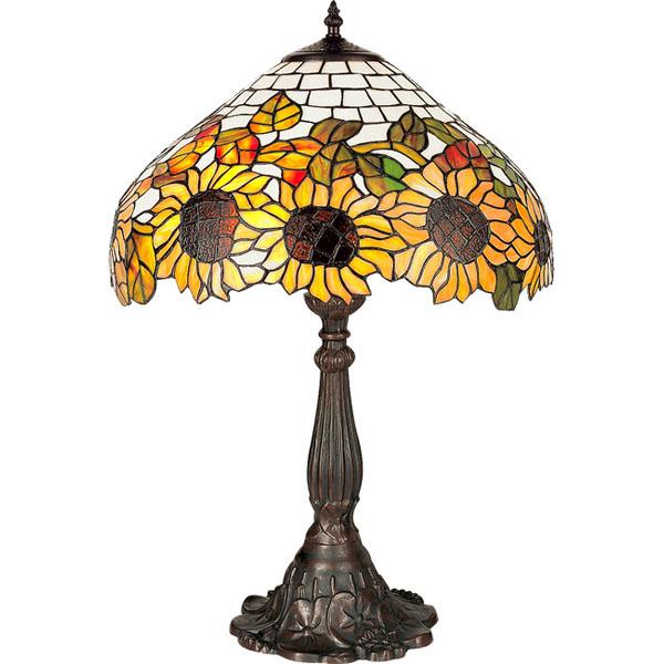Настольная лампа T 556