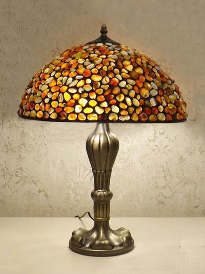 Настольная лампа RCN 755-2