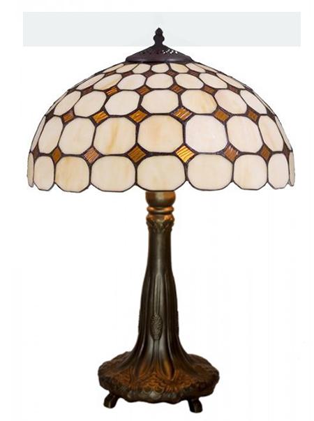Настольная лампа Тиффани 81202