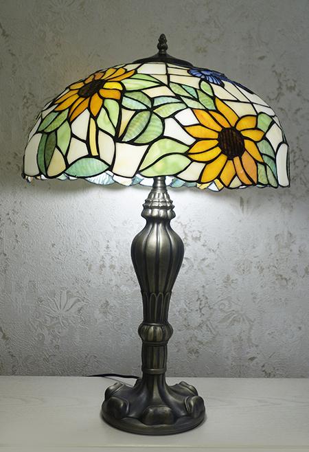 Лампа настольная 81702 T