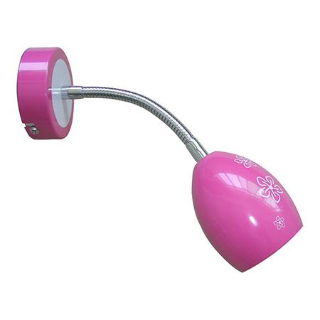 520020601  Настенный светильник детский