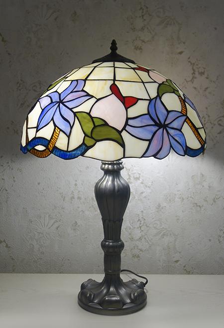 Настольная лампа RCN 114 B