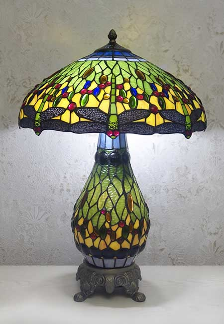 Настольная лампа Т 18020 С (RCN 76)