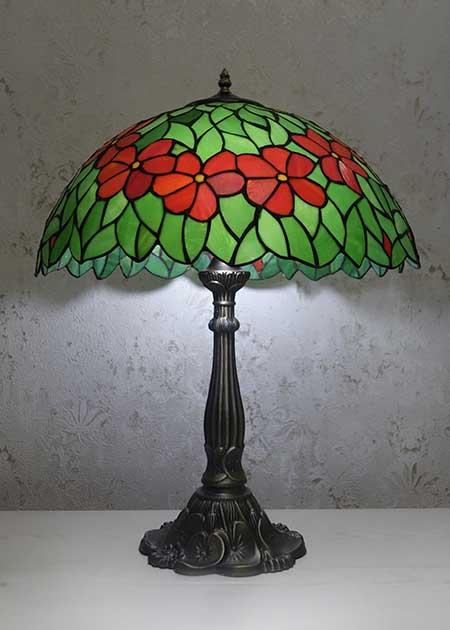 Настольная лампа RCN 11-2