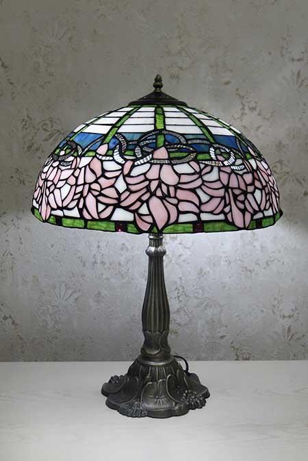 Настольная лампа T 18018 A