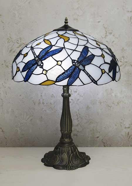 Настольная лампа RCN 144 B