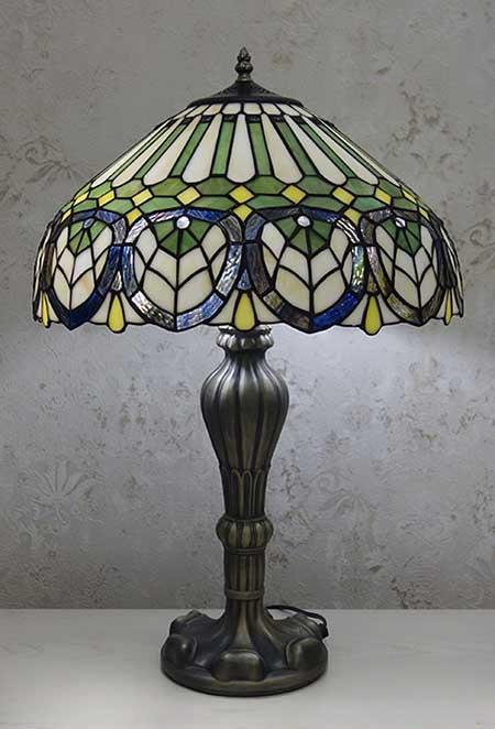 Настольная лампа RCN 120 A