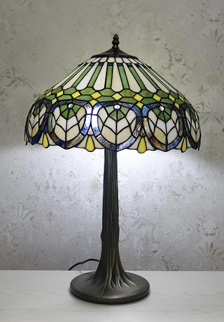 Настольная лампа RCN 120 B
