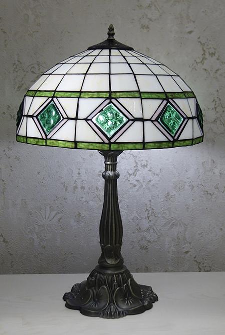 Лампа Тиффани RCN 112 A
