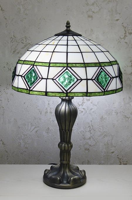 Настольная лампа RCN 112 B