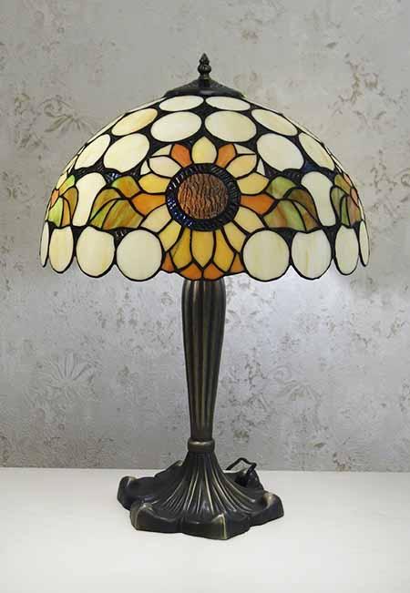 Настольная лампа T 16194 T