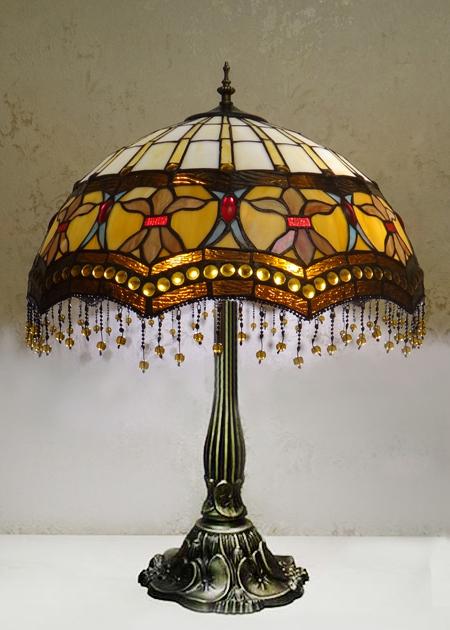 Настольная лампа RCN 55 T 01