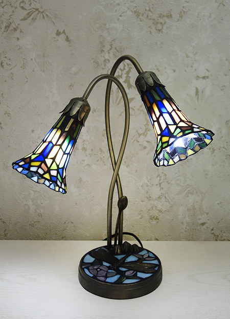 Настолльная лампа LL 15-20 (RCN 31)