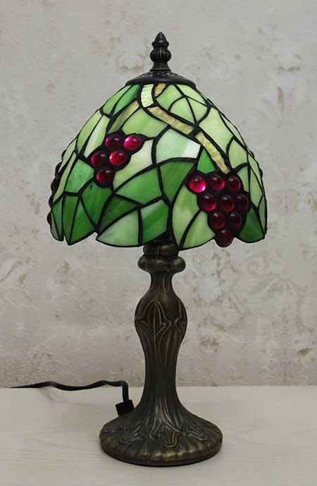 Настольная лампа RCN 190